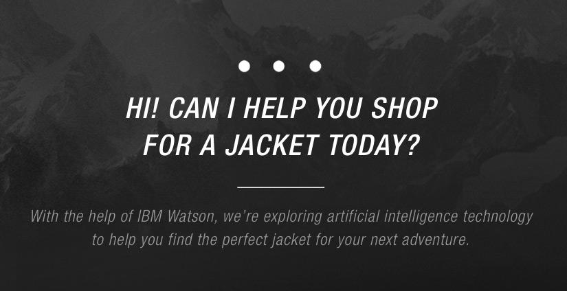 Watson example