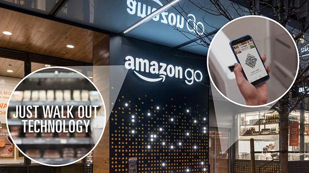 Amazon GO promo